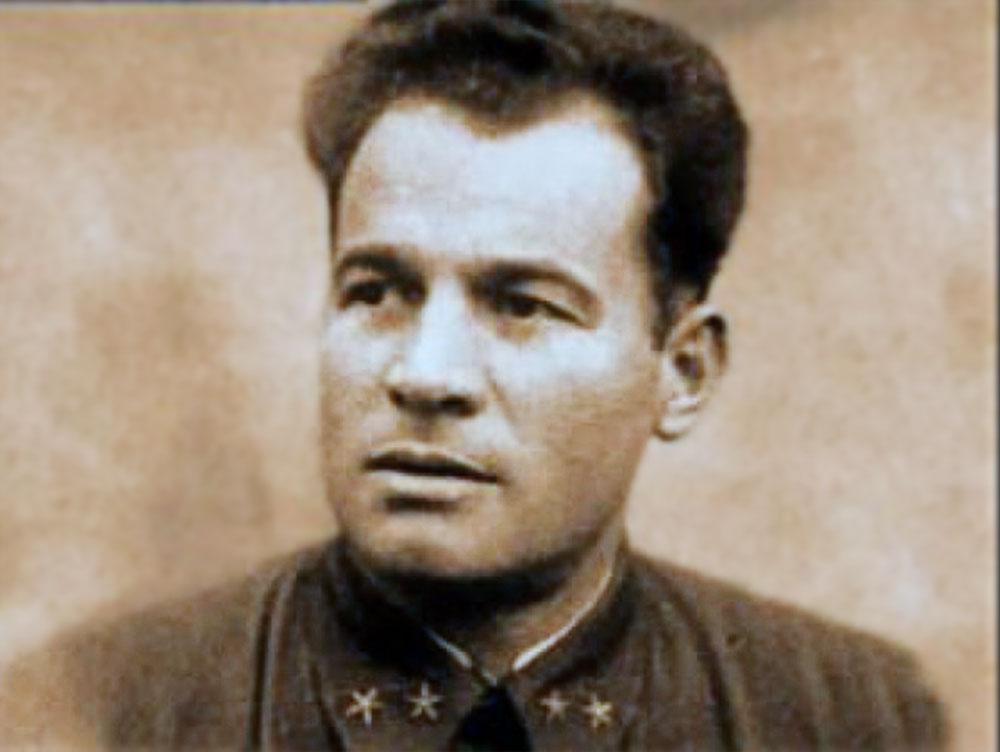 Генерал армии Иван Черняховский: родословная великого полководца