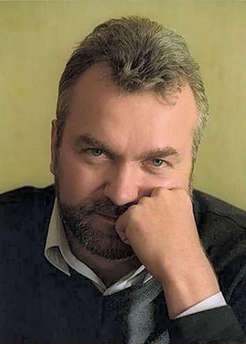 Андрей Владимирович Черепанов